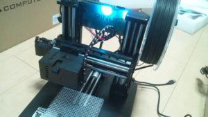 3Dプリンターで釣り道具を自作してみる!